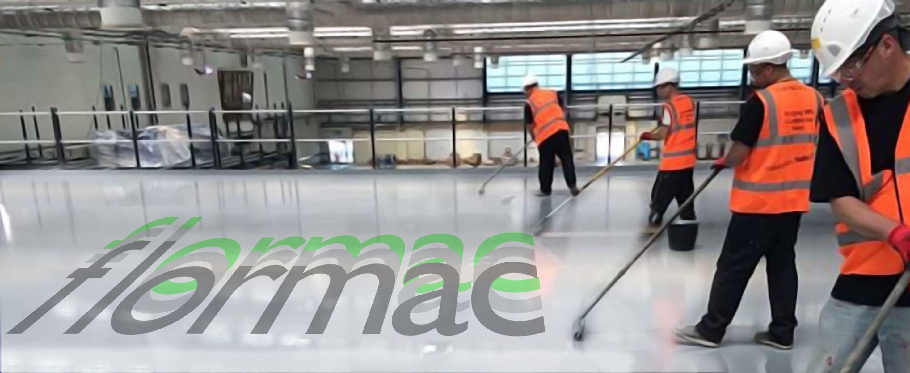 About Flormac Resin Floor Specialist