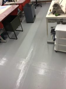 Expansion Joint Floor Repairs