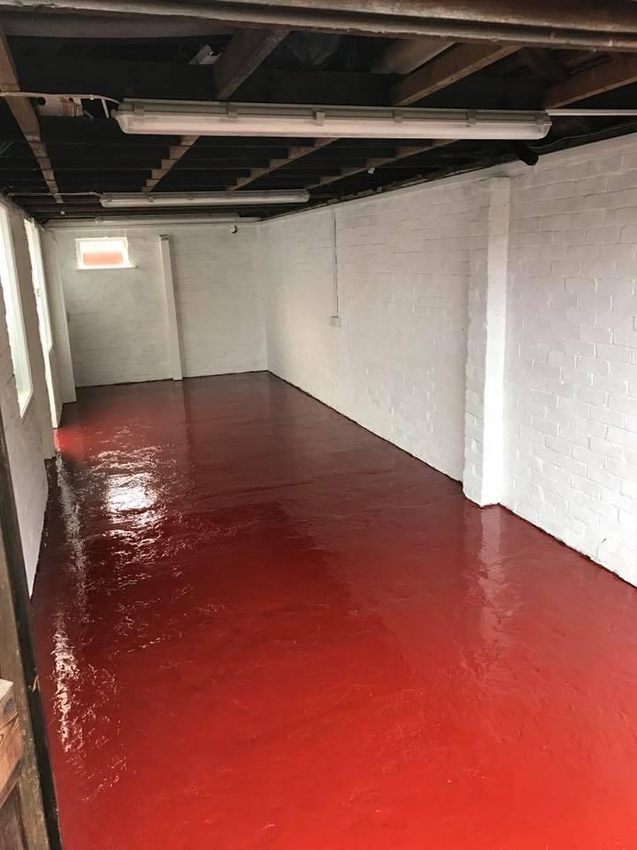 Hb Resin Flooring 3