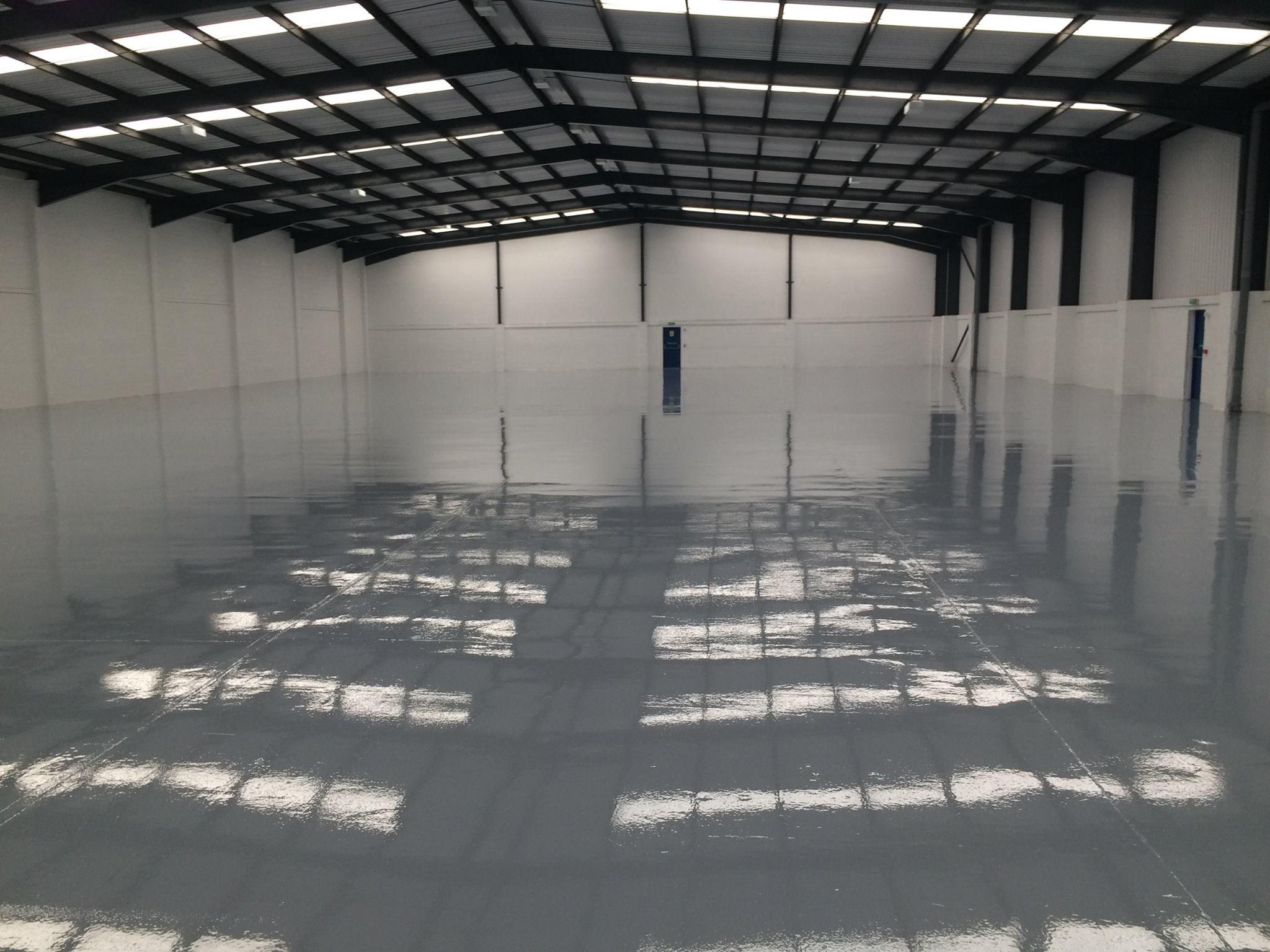flormac resin flooring southampton