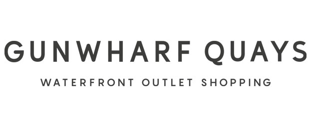 gunwharf-quays-logo
