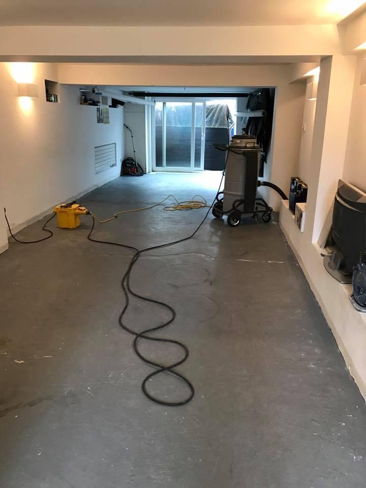 windsor resin floor