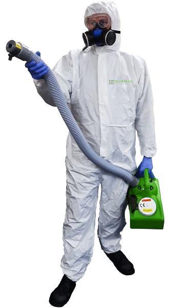 coronavirus covid deep cleaning