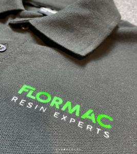 resin flooring - flormac